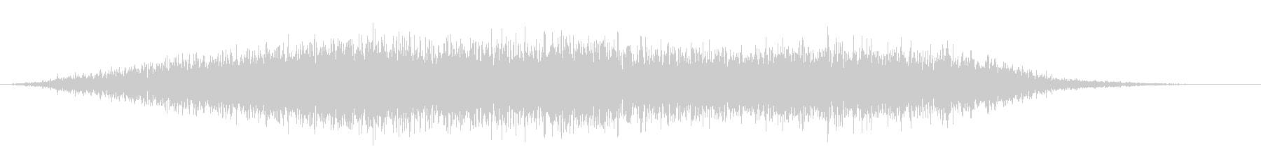 スパッタリングスライシングフーシ6の未再生の波形