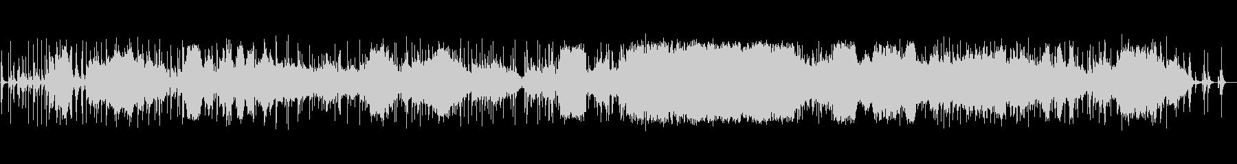 スモールスタジオオーディエンス:歓...の未再生の波形