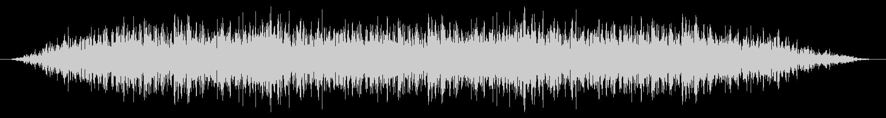 SNES サッカー01-08(歓声)の未再生の波形