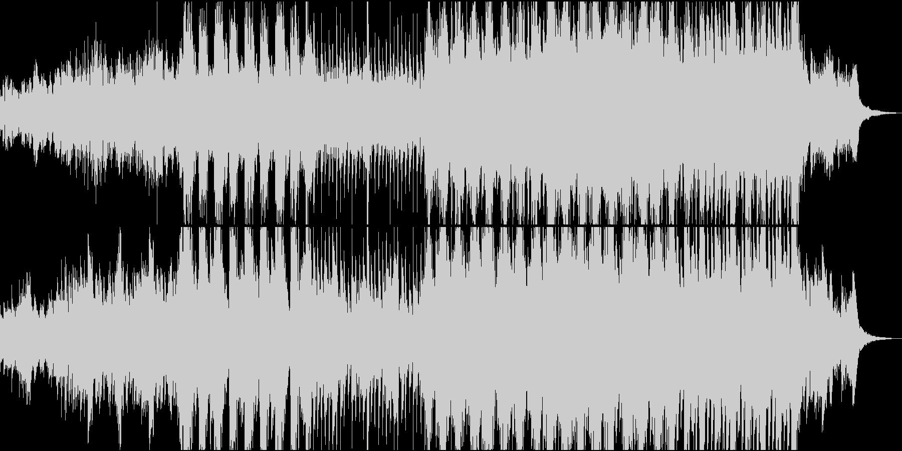 モダン 交響曲 室内楽 アクティブ...の未再生の波形