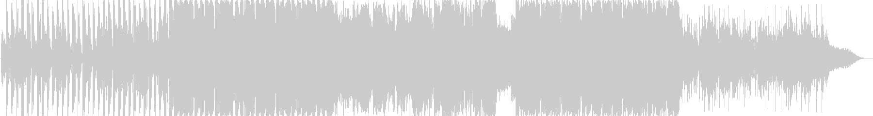 Japanese EDM Song (Uptempo)'s unreproduced waveform