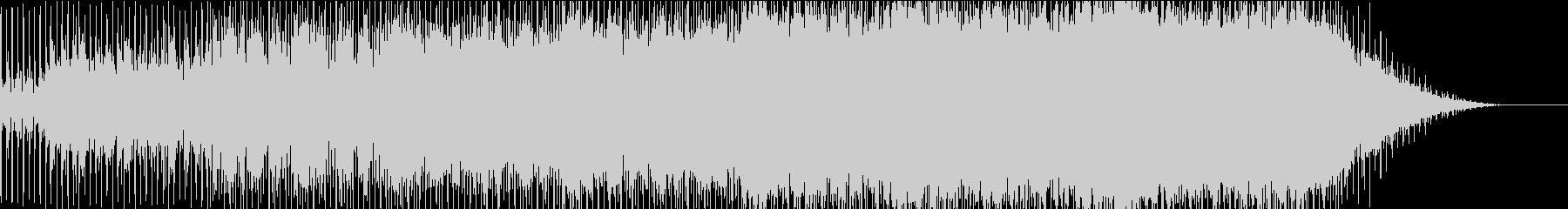 MFB A-gainの未再生の波形