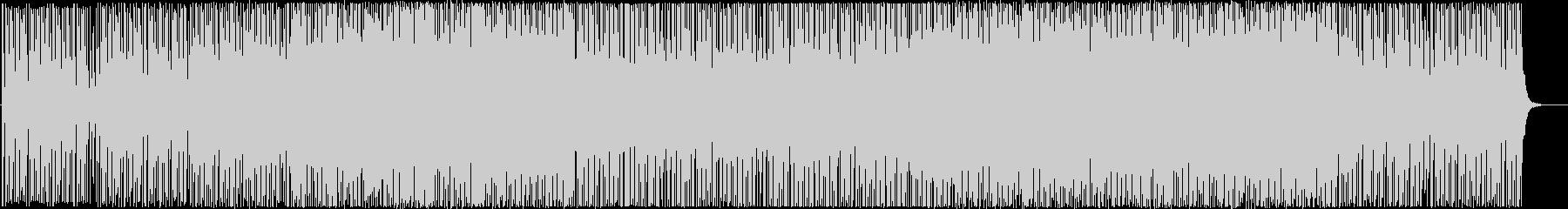 明るくポジティブなシンセポップ-軽快の未再生の波形