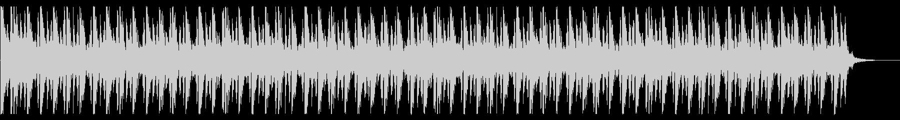 古代遺跡/ジャングル_No664_5の未再生の波形