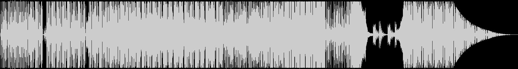 ファンクエレクトロ、ラテンの聖歌ボ...の未再生の波形