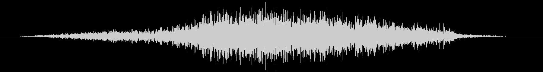 【ライザー】23 エピックサウンド 壮大の未再生の波形