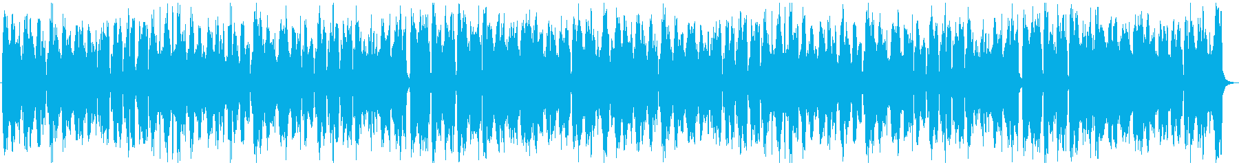 French Accordion Waltzの再生済みの波形