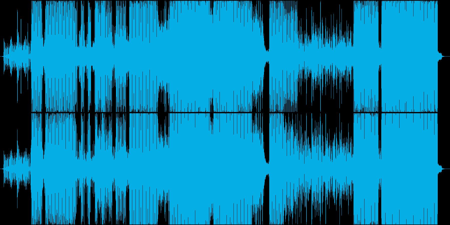 kinrinko dubの再生済みの波形