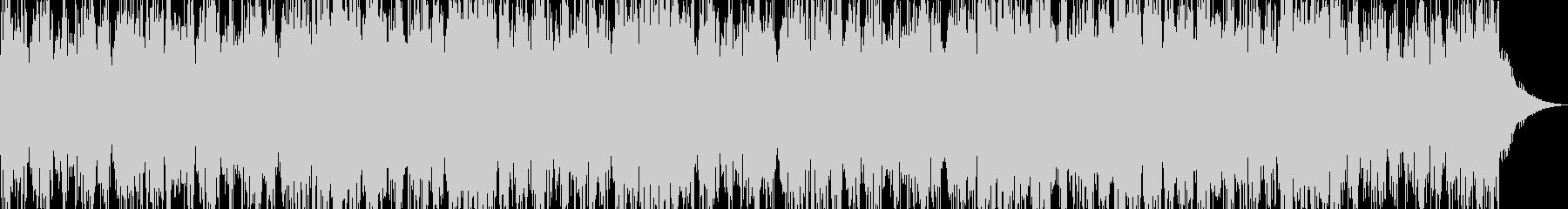 太鼓系短BGMの未再生の波形