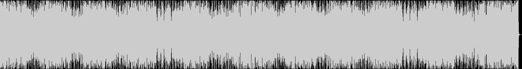 Ikeike / Fast Jazz's unreproduced waveform