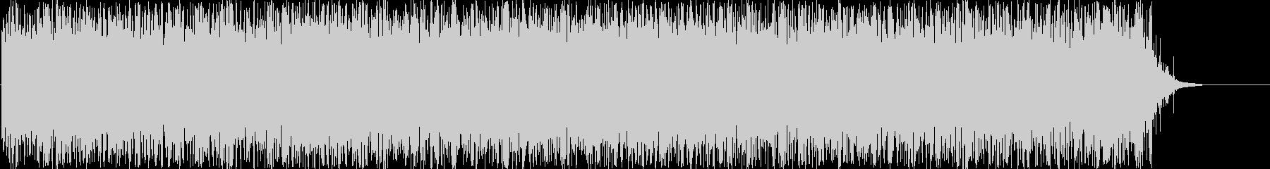 イメージ クレイジーディジュリドゥ...の未再生の波形