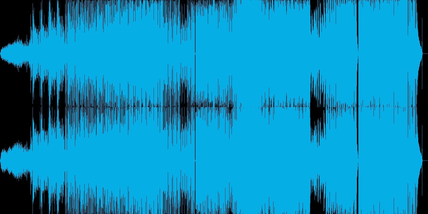 sunpekoの再生済みの波形