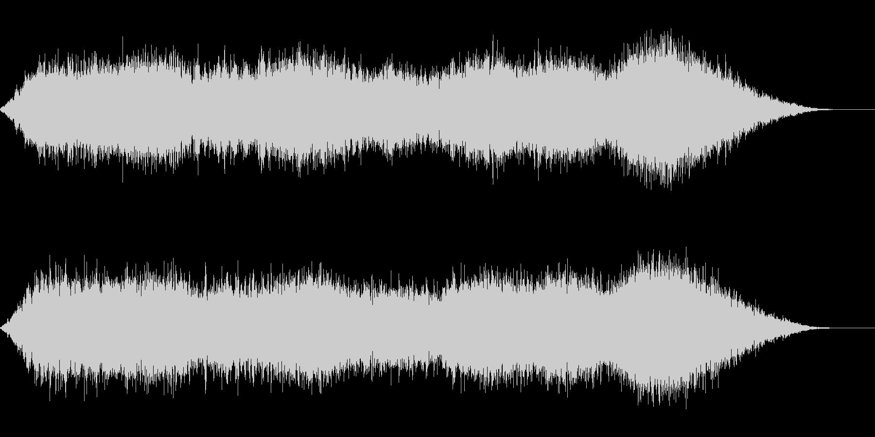 Dark_Attack-28の未再生の波形