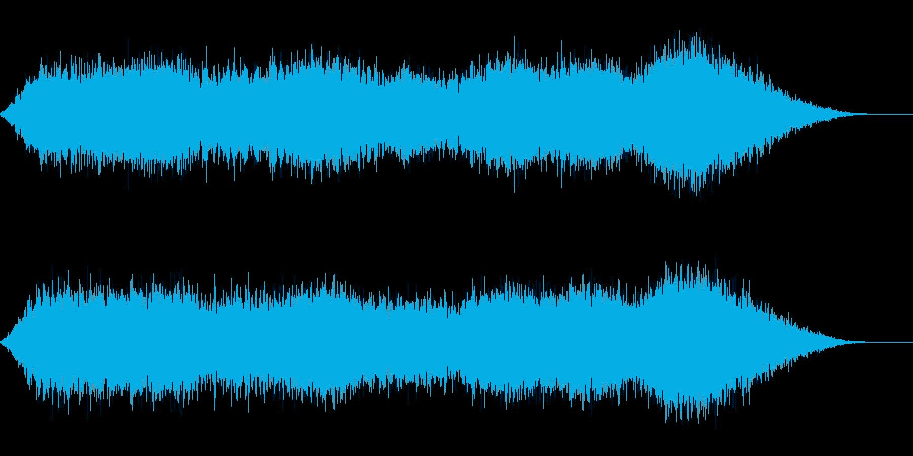Dark_Attack-28の再生済みの波形
