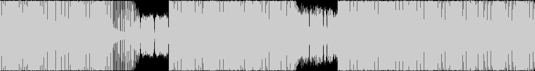クラシック。家の中のロンド・ヴェネ...の未再生の波形