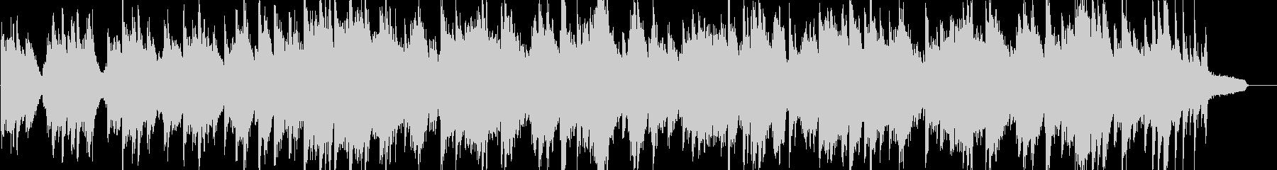 爽やか・ピアノソロ・イベント・映像の未再生の波形