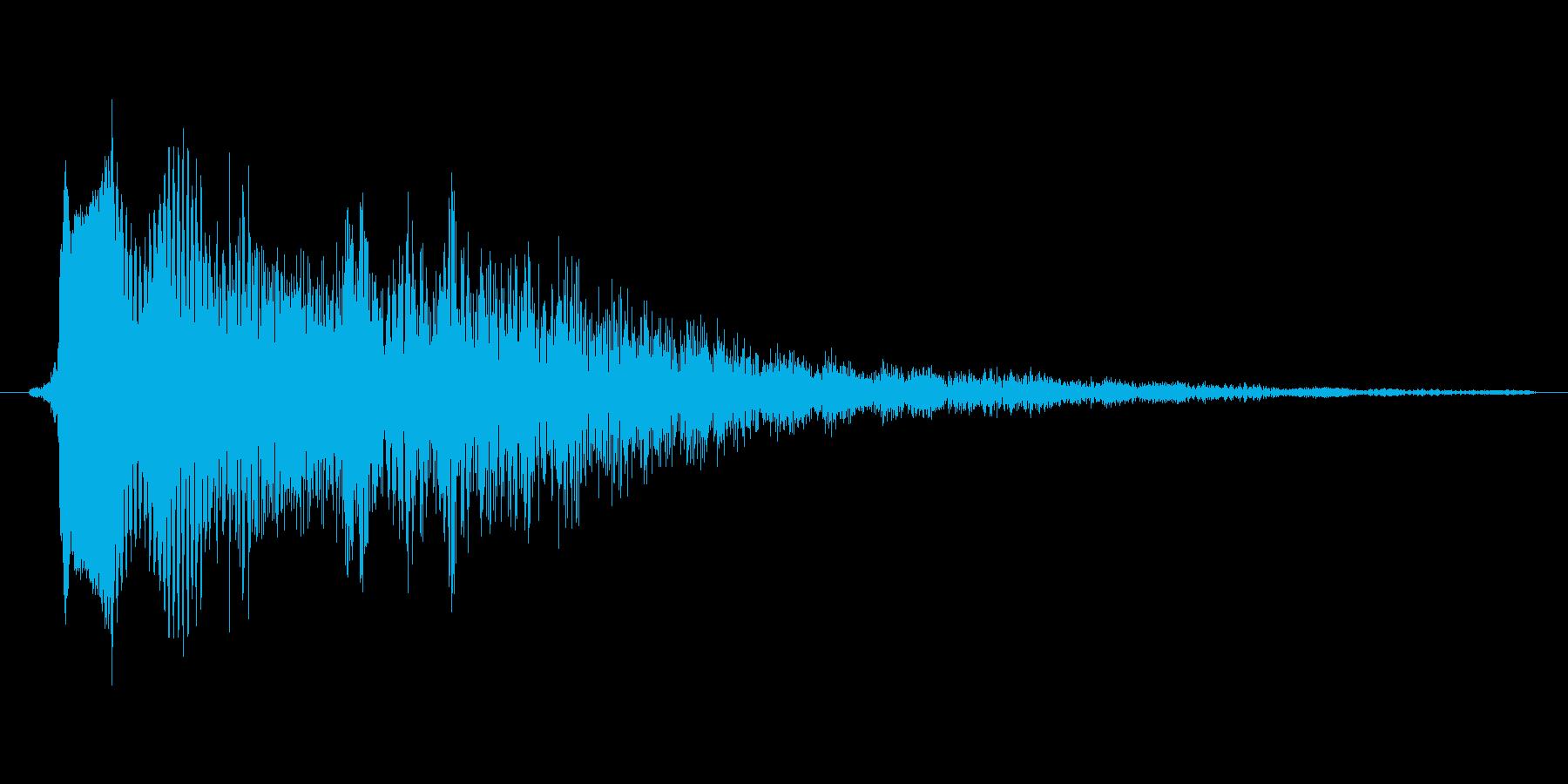 上昇_パワーアップ系_04の再生済みの波形