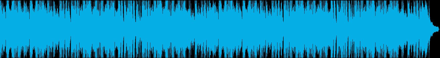 企業VP17 16bit48kHzVerの再生済みの波形