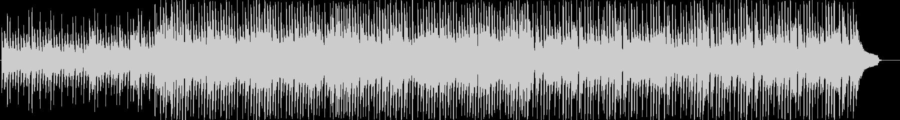 流行のコンセプトムービーBGMサウンド②の未再生の波形