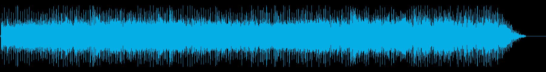 カントリーインストゥルメンタル。 ...の再生済みの波形