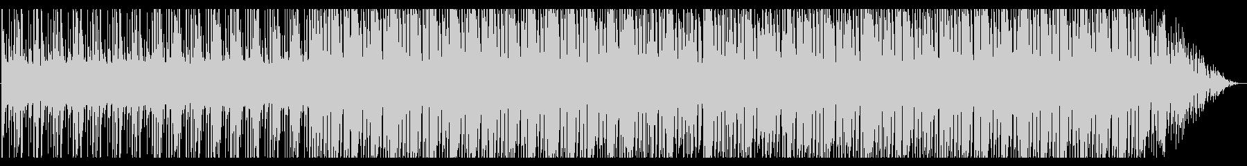 不気味/ダーク/テクノ_No436の未再生の波形