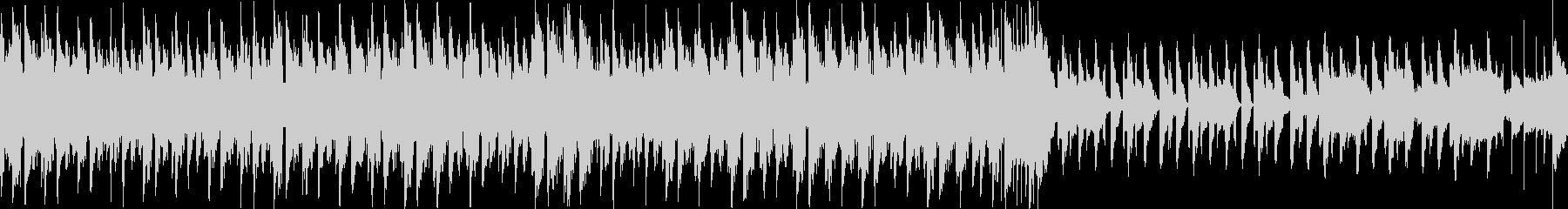 【メロなし/ループ】EDMアンセムの未再生の波形