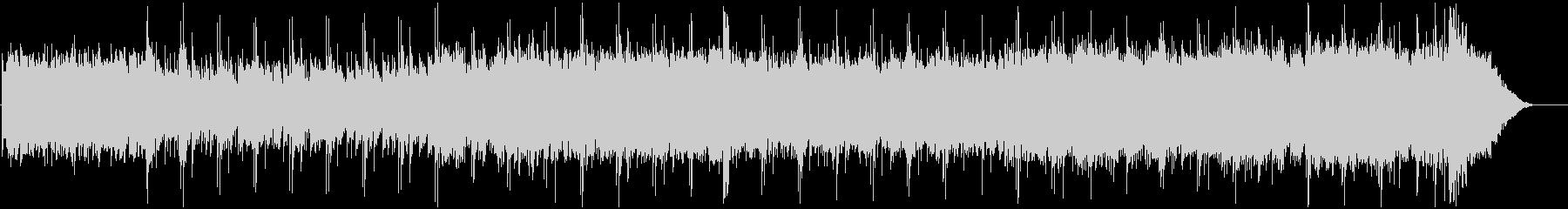 Fantastic music box's unreproduced waveform