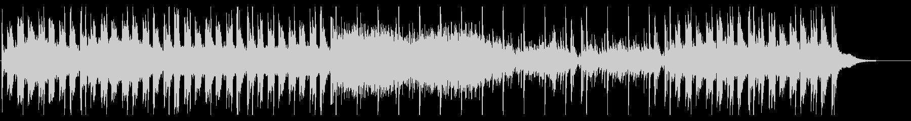 ゲームミュージック25/ミステリアスの未再生の波形