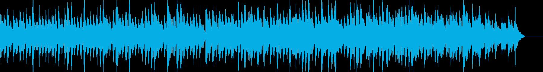 正式で堂々としたオーケストレーショ...の再生済みの波形