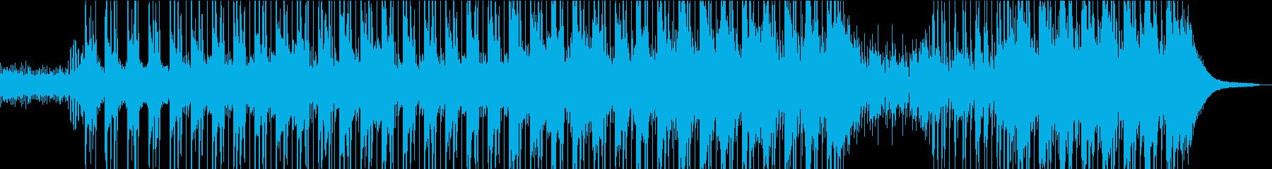 フューチャ ベース コーポレート ...の再生済みの波形