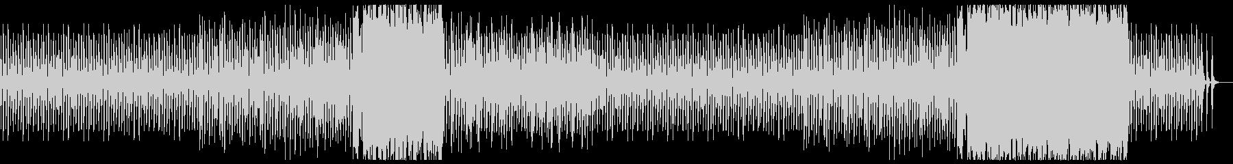 【リズム・ドラム抜き】ほのぼの軽快ファ…の未再生の波形