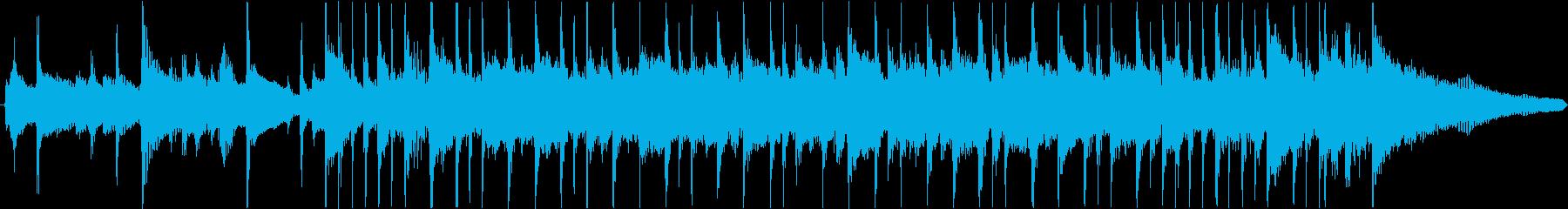 グロッケンの可愛いアメリカンカントリーの再生済みの波形