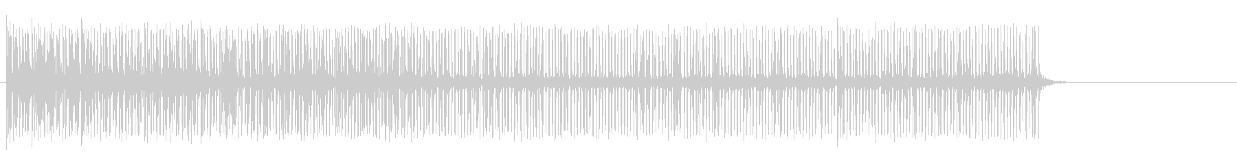 電気_バチバチ_02の未再生の波形