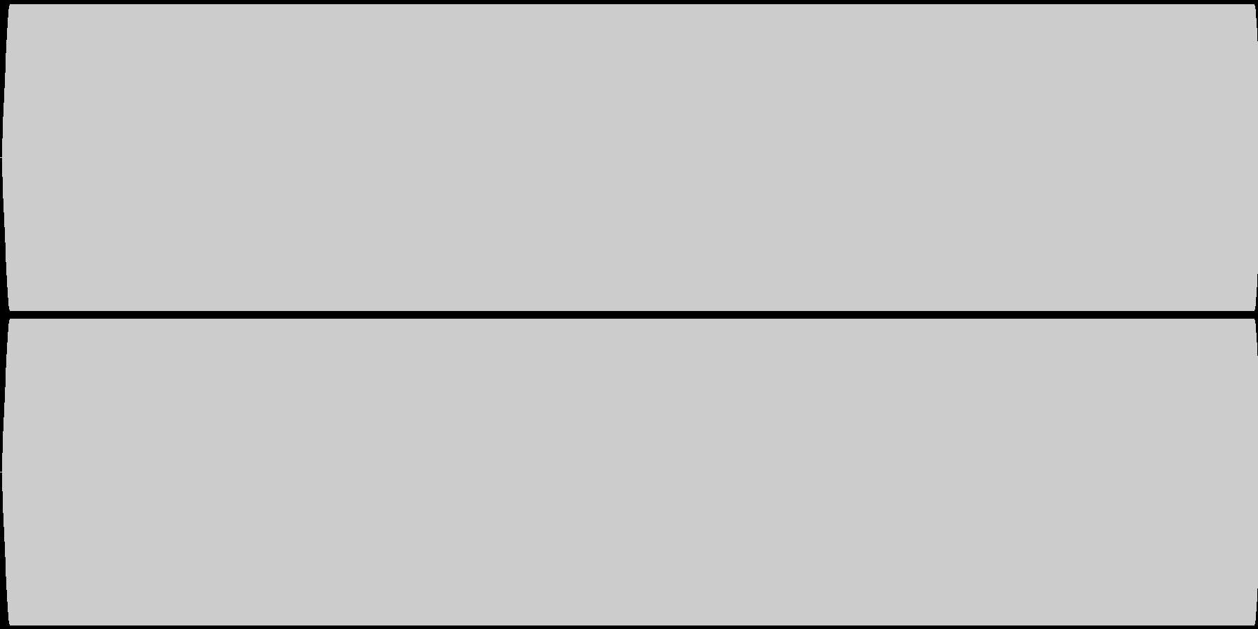 ピー音 自主規制音 (約3秒)の未再生の波形