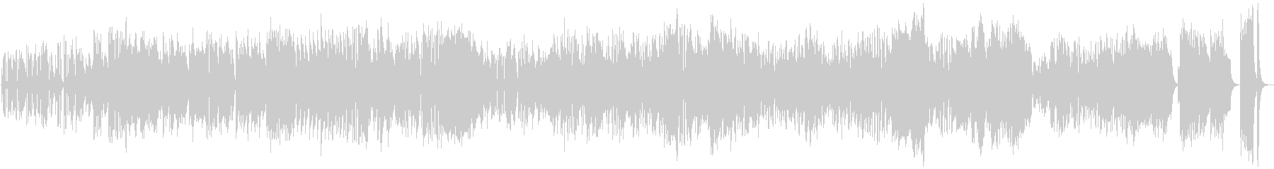 弦楽器を使用したクラシックピアノフ...の未再生の波形