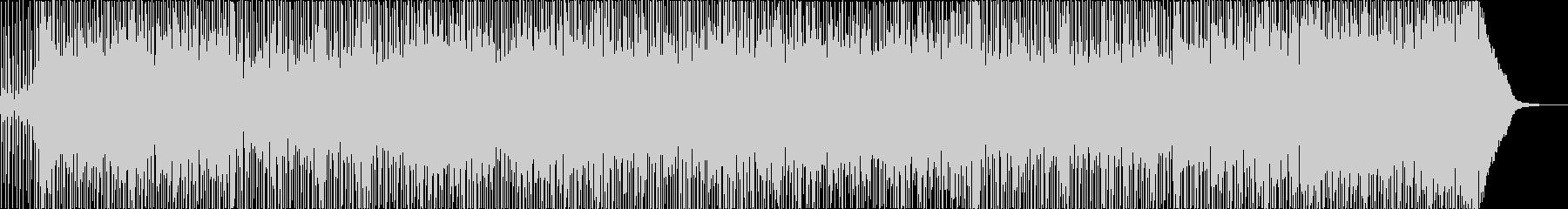 ディスコブラジルの未再生の波形