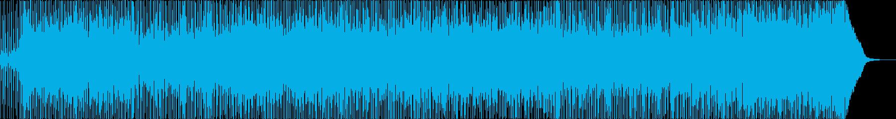 ディスコブラジルの再生済みの波形