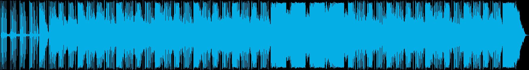 Acoustic guitar gentle mellow lofi hiphop's reproduced waveform
