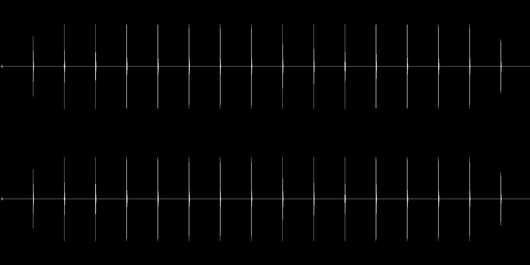 時計 ticktock_44-3_dryの未再生の波形