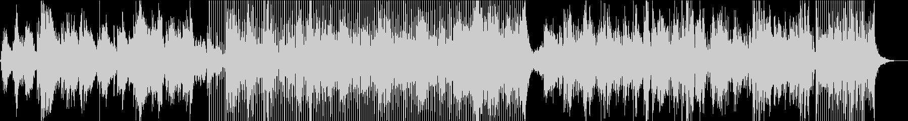 サックスソロとベースのジャジーなバ...の未再生の波形