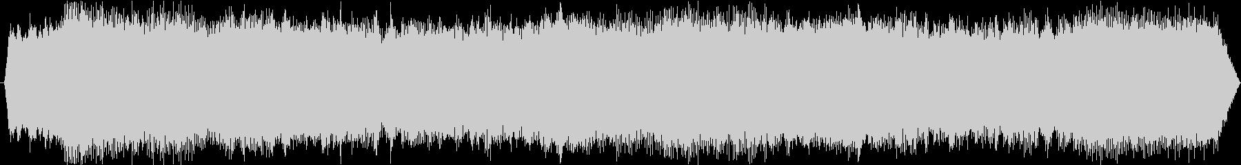 PADS チルエア03の未再生の波形