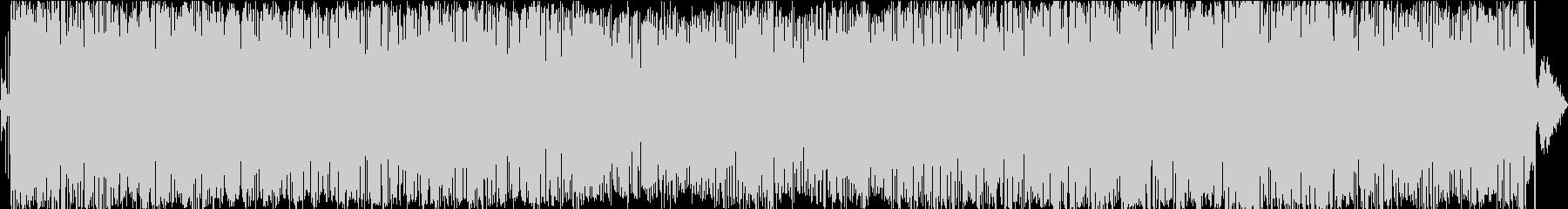ジャズ。男性の声のカウント:1、2…..の未再生の波形