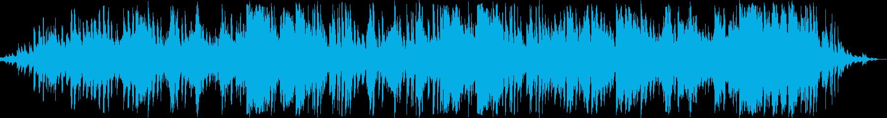世界 勝利者 エスニック 希望的 ...の再生済みの波形