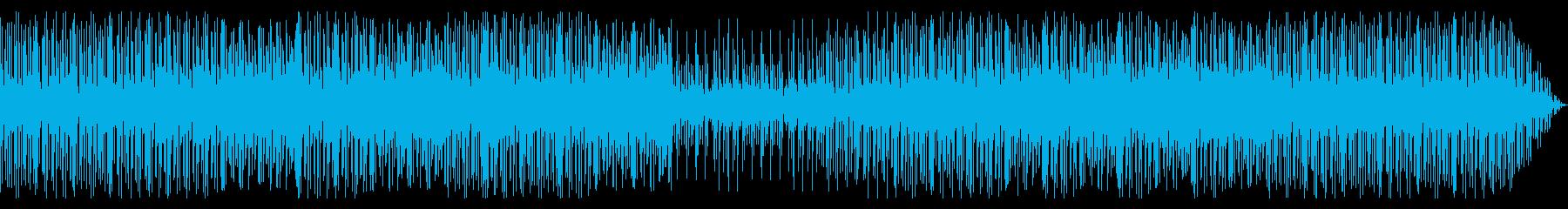 アイヌ×ビッグビート 狩り 狩猟の再生済みの波形