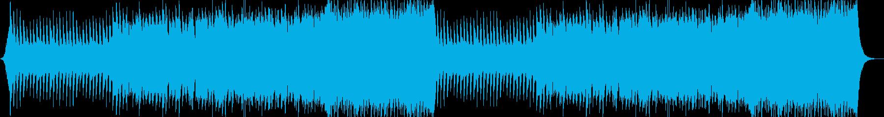 ハリウッド/オーケストラ/映画/壮大3aの再生済みの波形