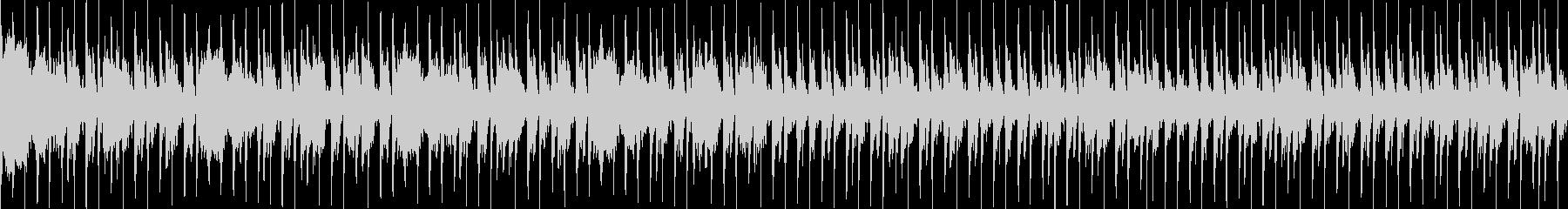 並行和音のパワーハウス。ループ再生可能。の未再生の波形