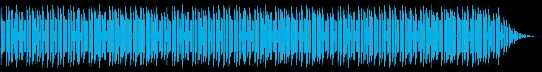 NES RPG A03-1(街2) の再生済みの波形