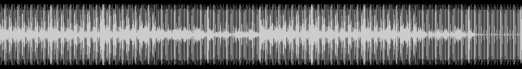 Vlog!おしゃれキラキラpopの未再生の波形