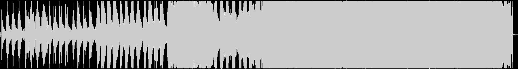 MΣの未再生の波形