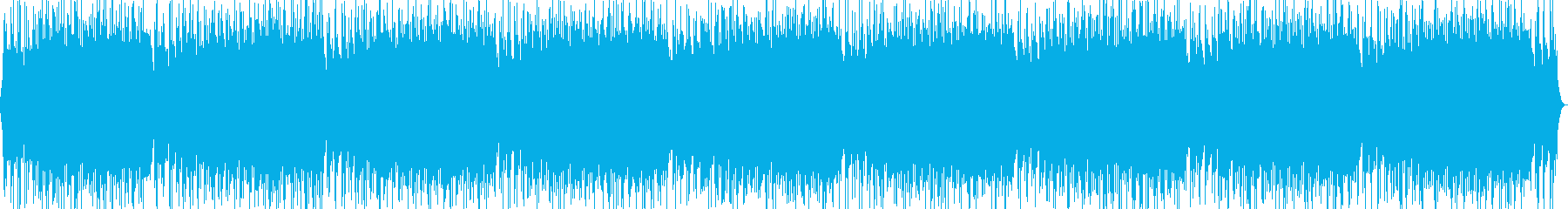 YouTube、CM、爽やかの再生済みの波形